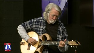 Musician John McEuen offers advice for fellow babyboomers