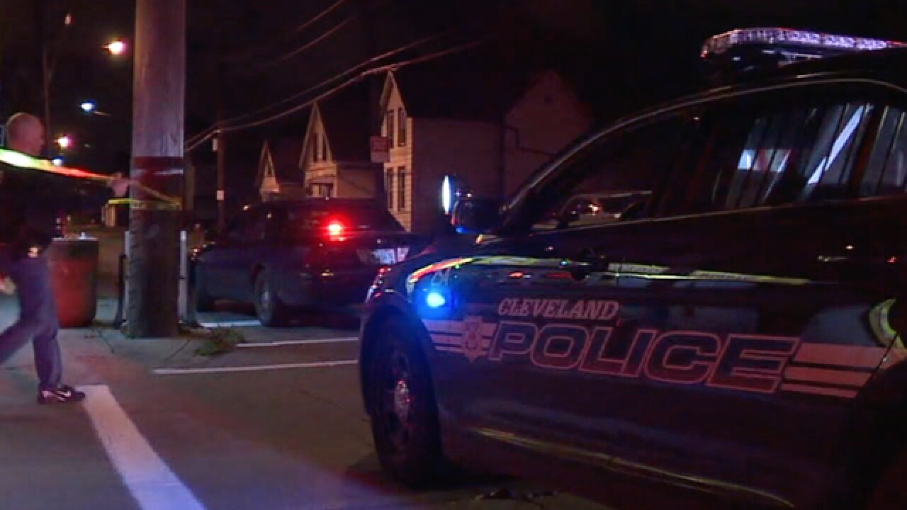 CLE west shoot-outs, residents want more police