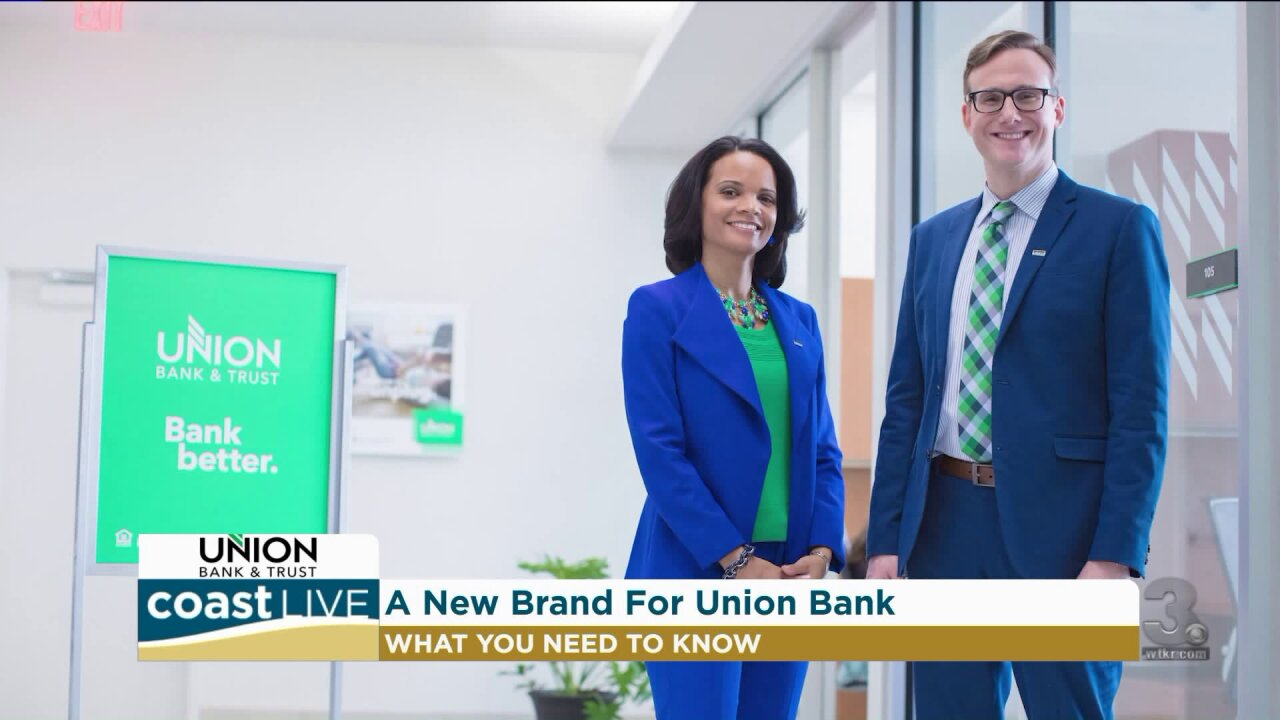 Union Bank reveals their new name and what changes customers can expect on CoastLive