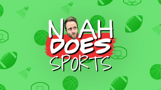 Noah DOES Sports! with Austin MacGinnis
