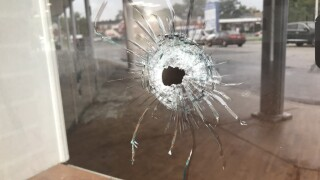 Double shooting in Catonsville