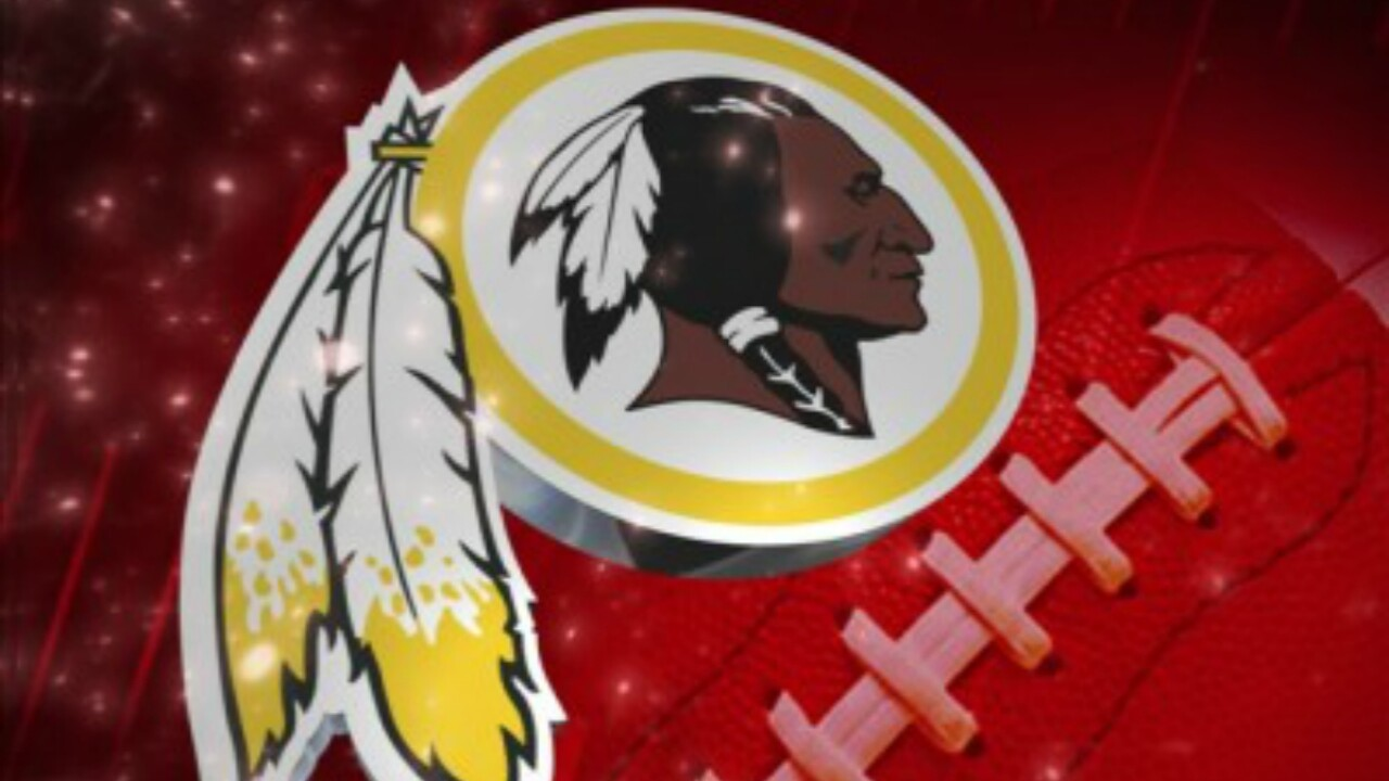 """State lawmakers create """"Redskins Pride Caucus"""" to defend Washington Redskinsname"""
