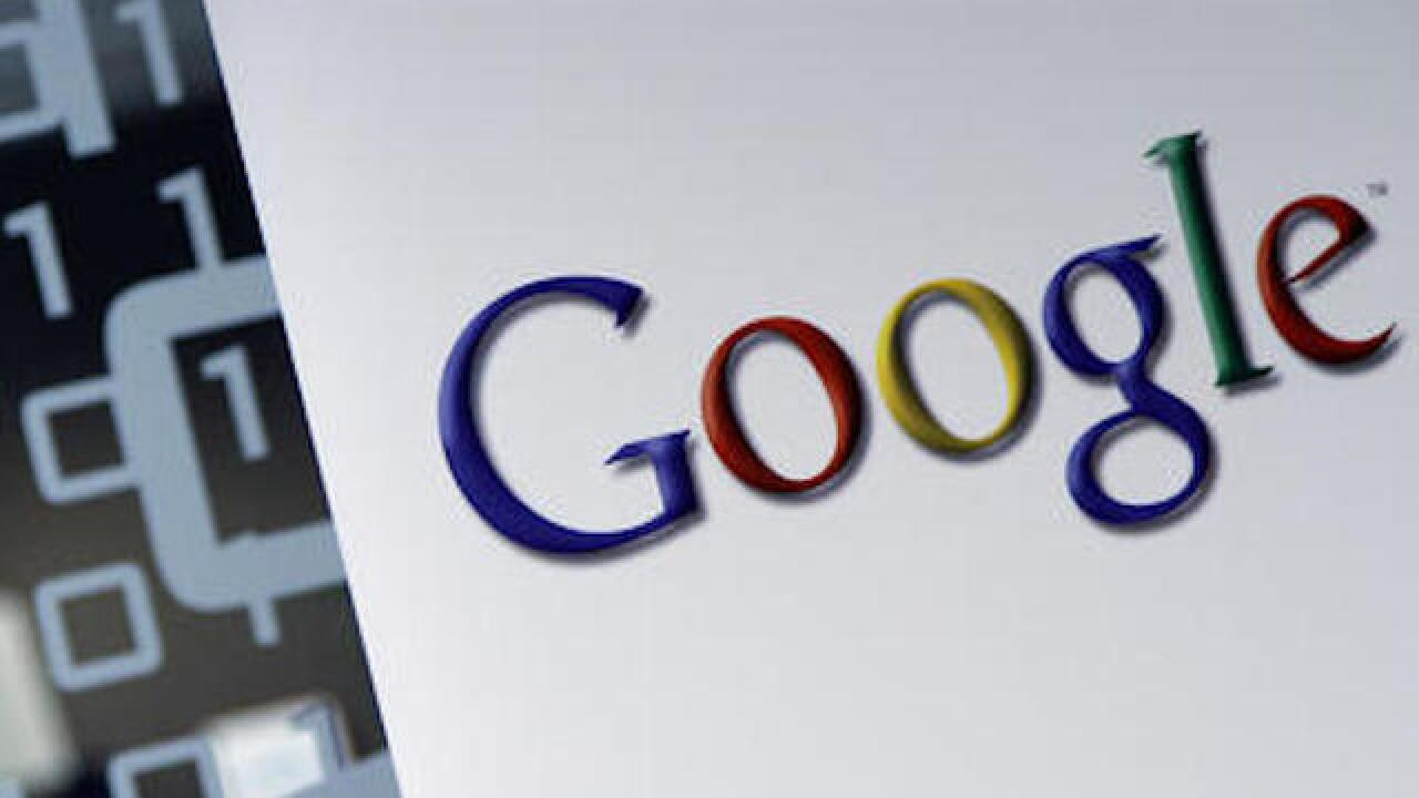 Google demotes Holocaust denial sites with change in search algorithm