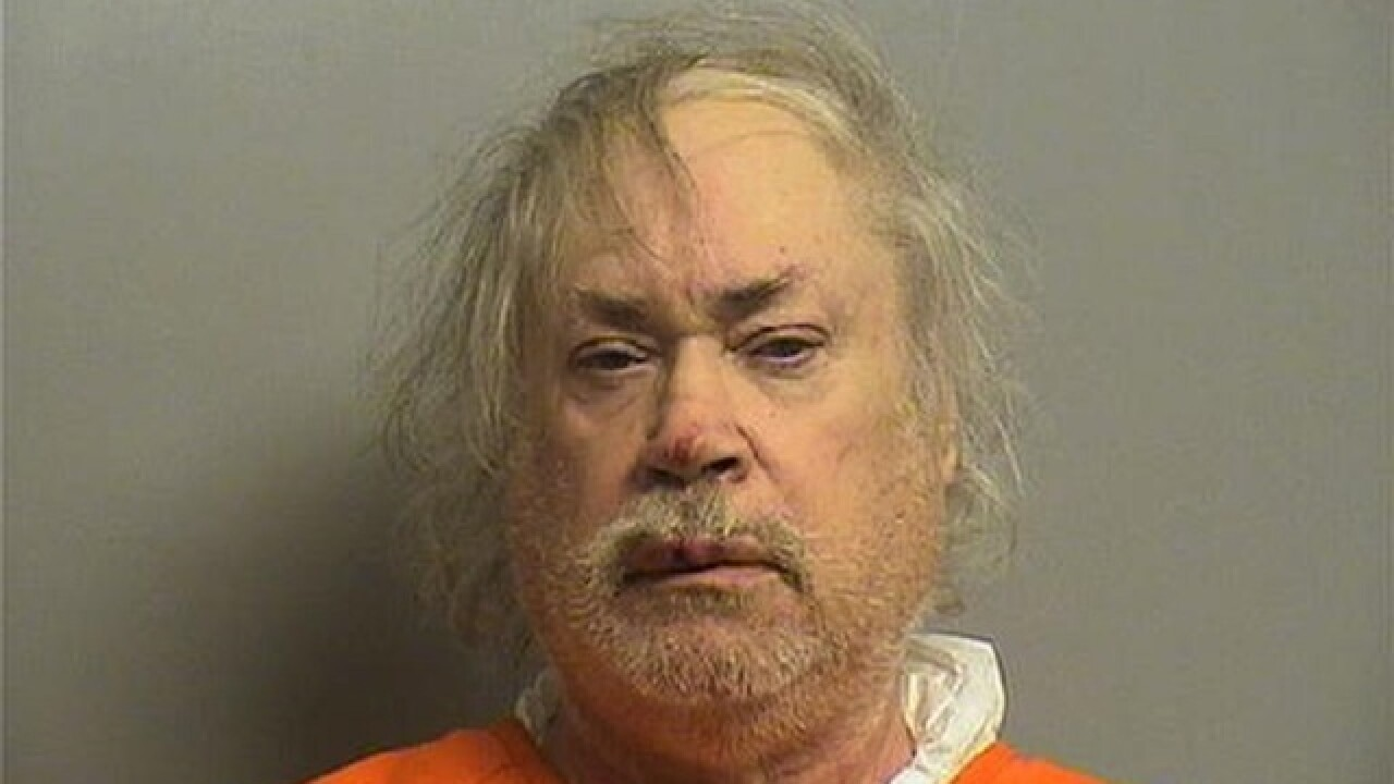 Murder charge for Okla. man in slaying of Lebanese neighbor