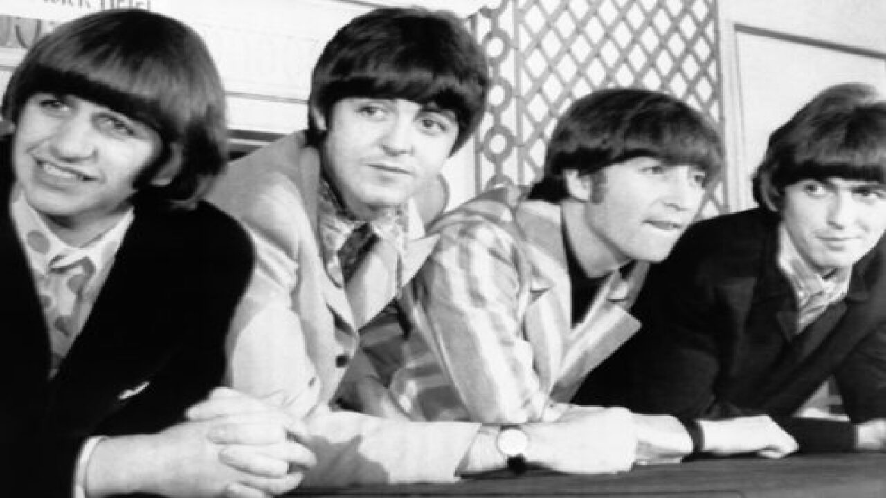 Remaining Beatles Honored John Lennon On 40th Anniversary Of His Death