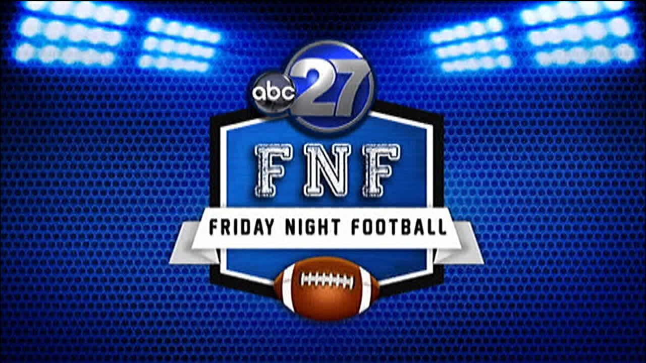 #WTXLFNF Friday Night Football: Georgia Preseason