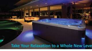 4 Health and Wellness Benefits of Owning a Hot Tub