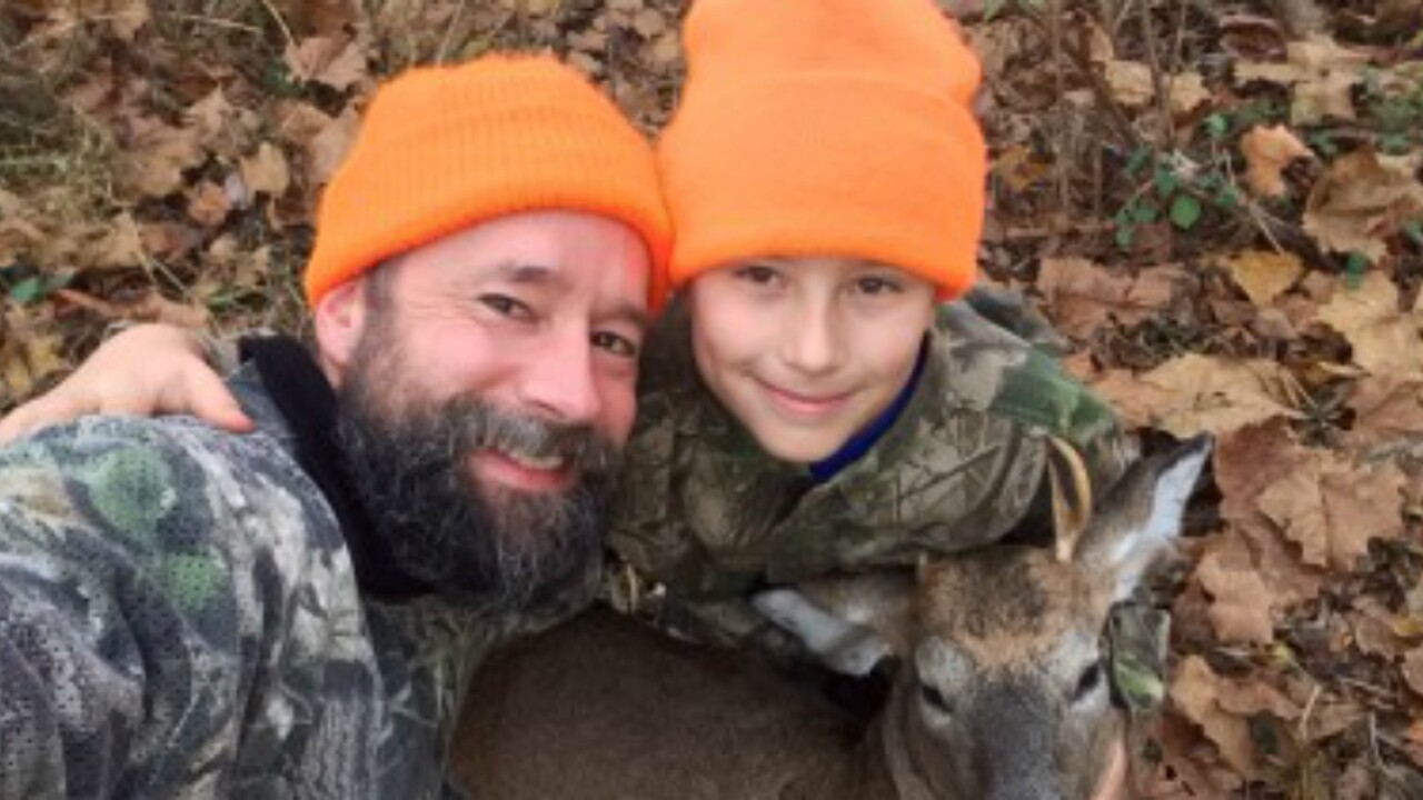 How to make hunting a family affair this hunting season
