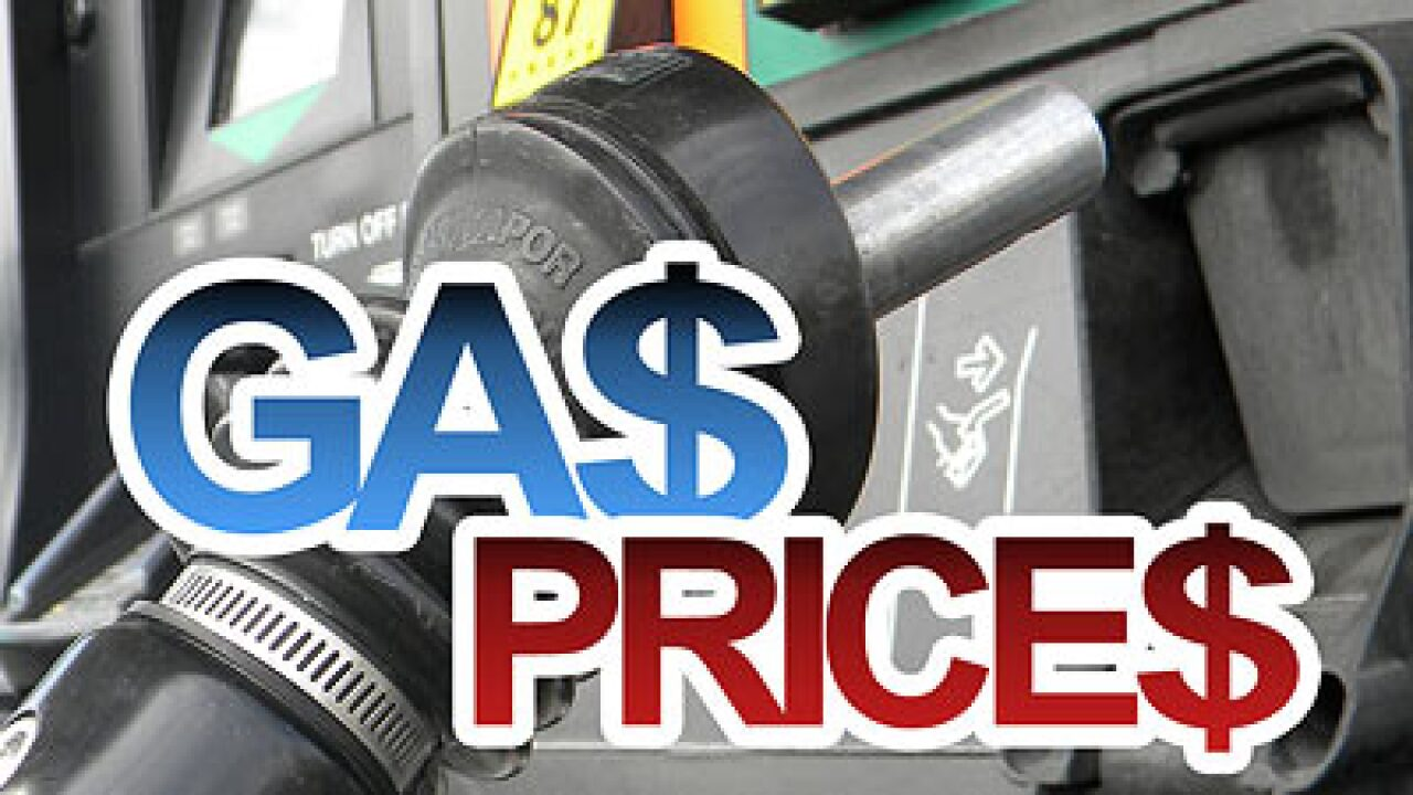 U.S. gas prices fall as California spike eases