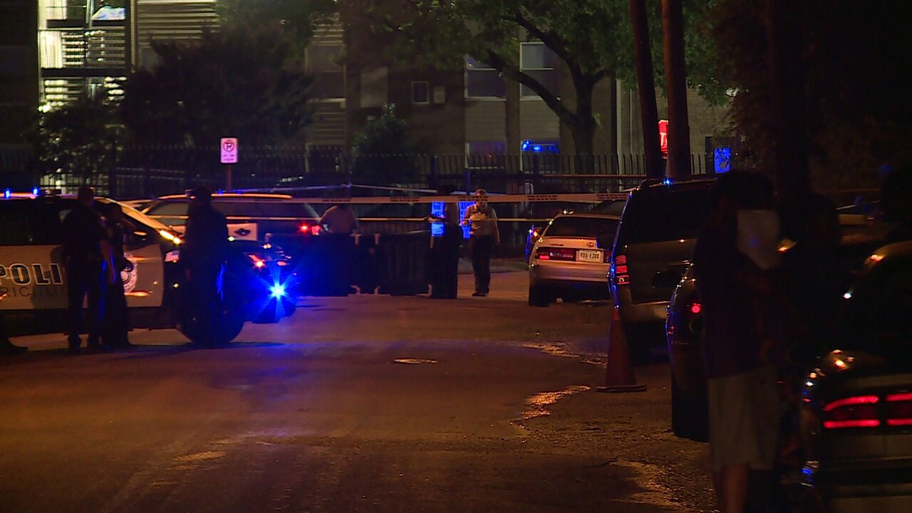 Crime Insider: One dead in Richmond doubleshooting