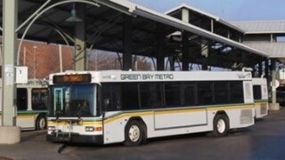 City bus service closed for the day