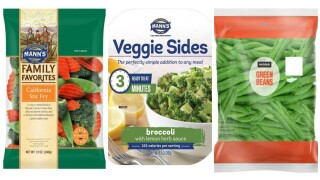 More than 100 vegetable products are being recalled for listeria concerns