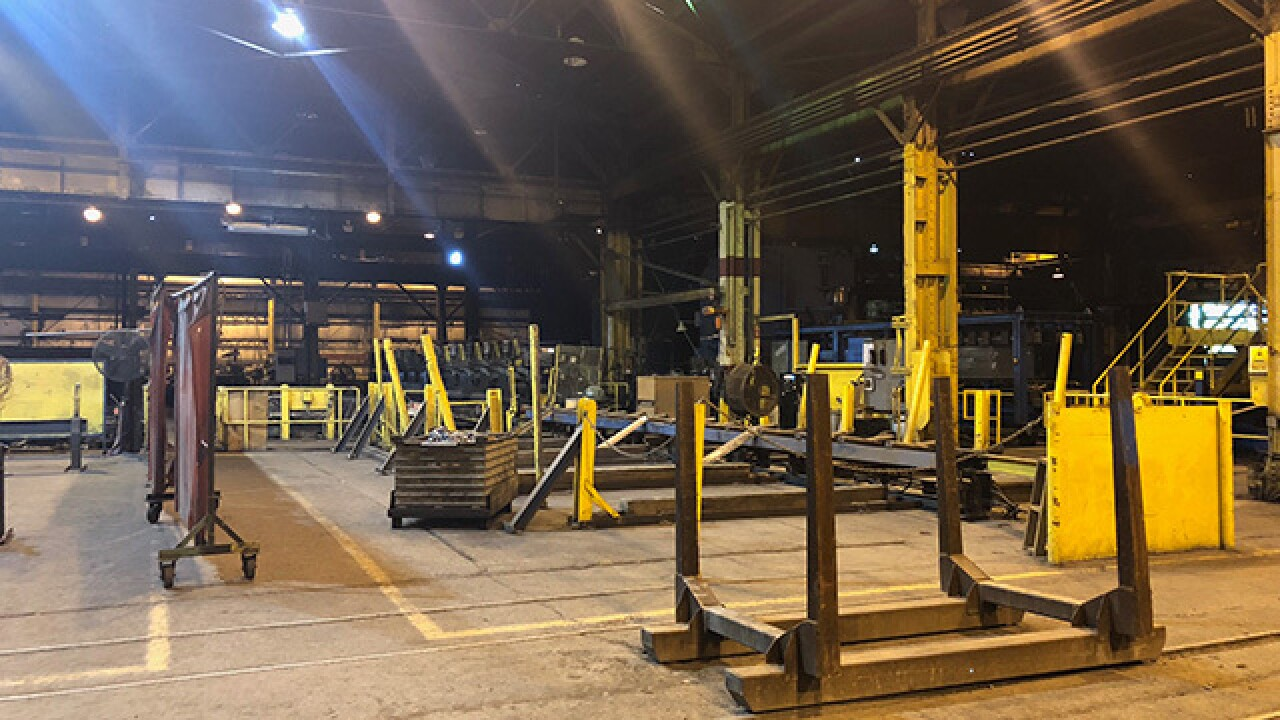 Canton's Union Metal gets new owners