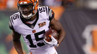 Fay: Bengals need John Ross on the field now