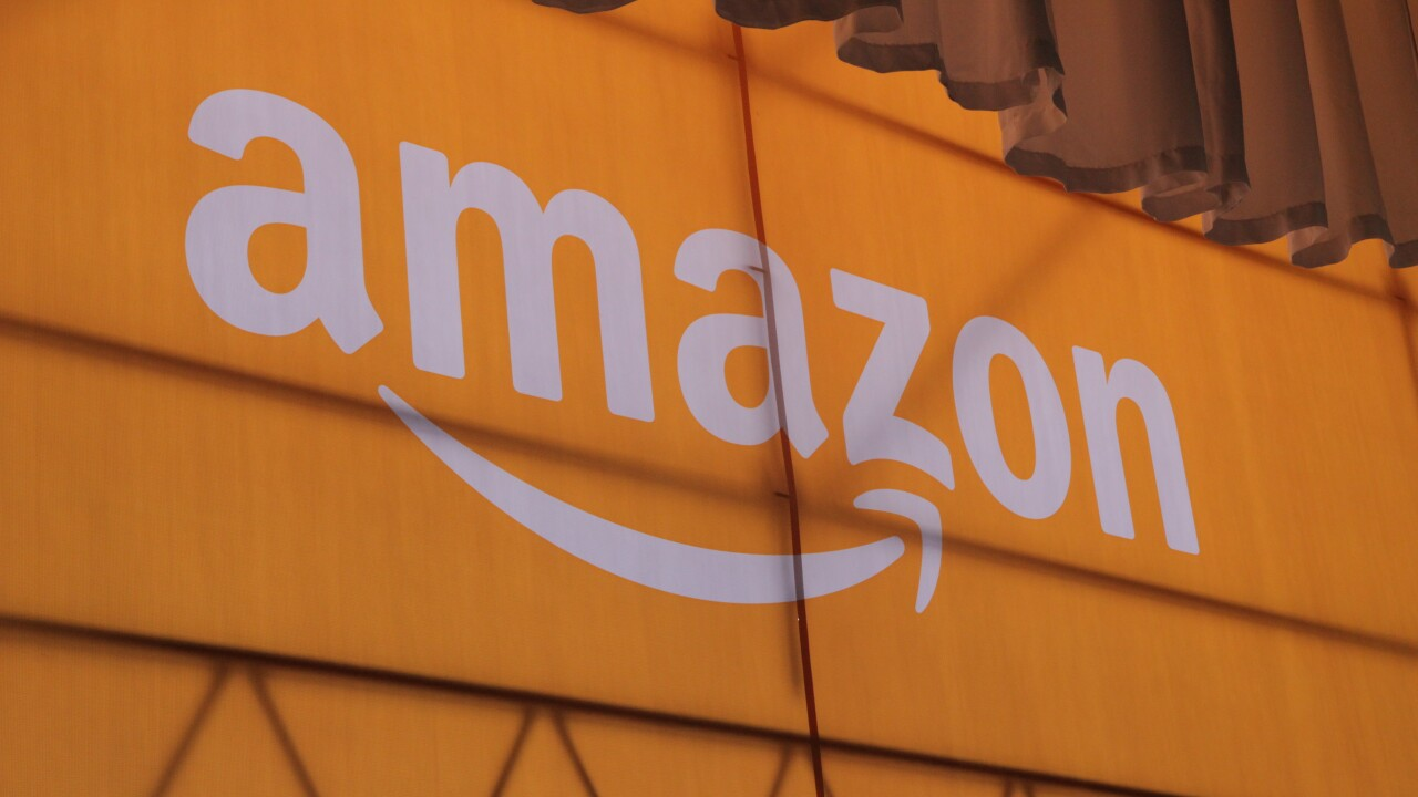 Lawsuits filed in two states against Amazon