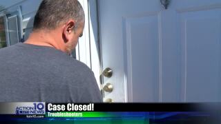 Troubleshooters: Man Gets Security Deposit Refunded