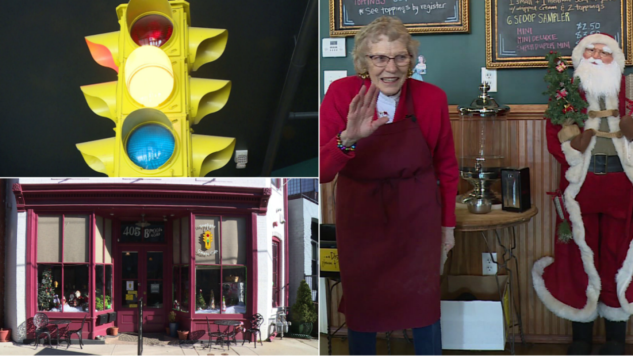 Why beloved owner of Stoplight Gelato is 'going to walk away' fromshop