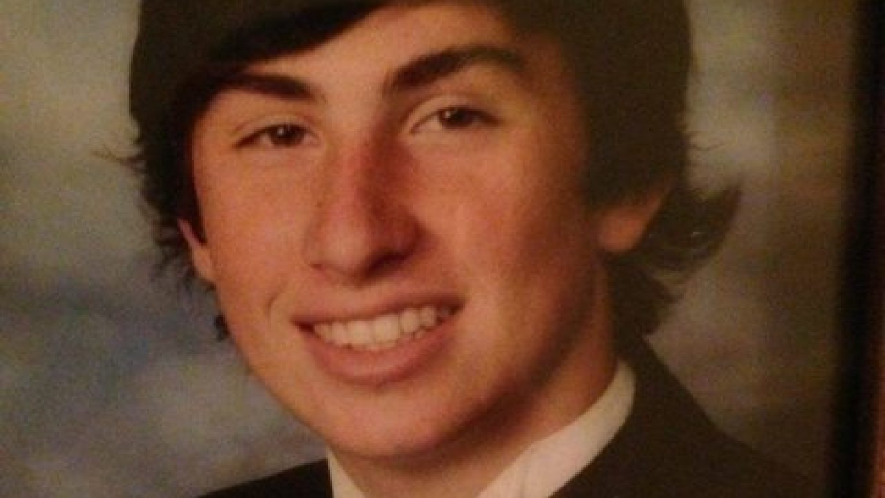 New documentary shows last moments of West Virginia student who died after hazing incident