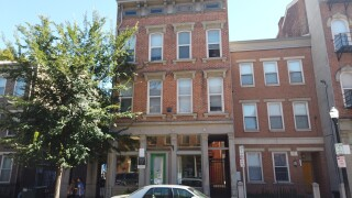 Western & Southern Financial Group completed Brackett Village in Over-the-Rhine in 1993.
