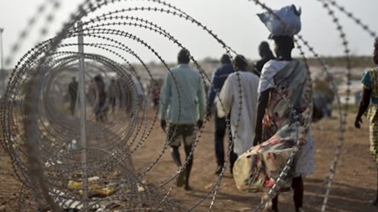 Aid group warns of South Sudan food shortage