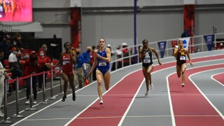 2021 NCAA Division I Men's and Women's Indoor Track & Field Championship