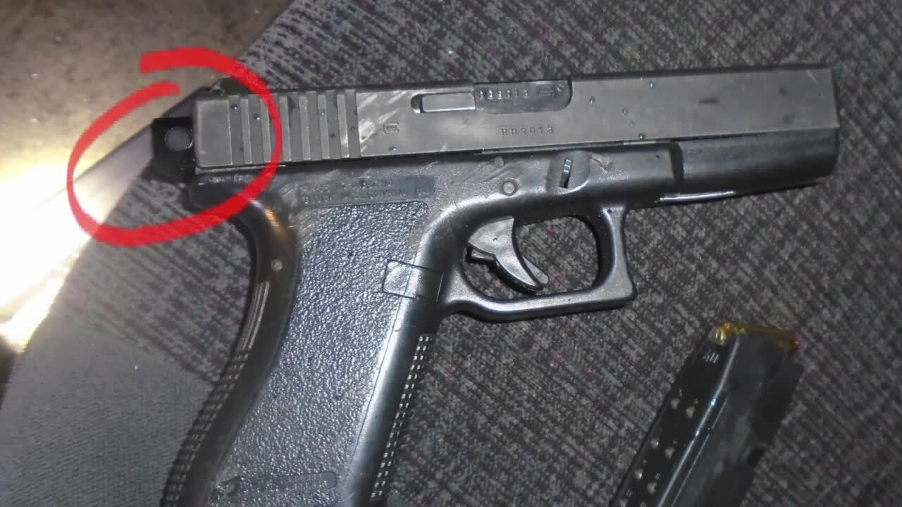 Feds take aim at accessory that effectively turns handguns into fully automatic weapons