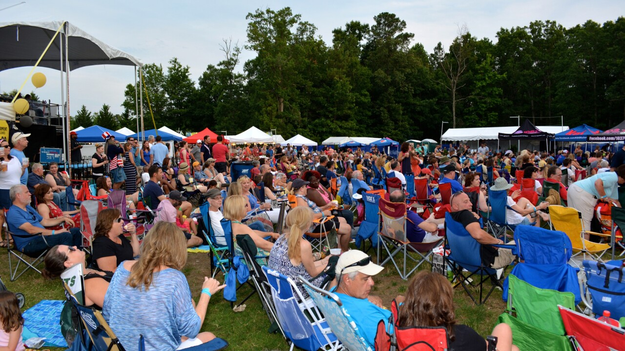 Weekend Events: Innsbrook After Hours, Festival of the Arts and more