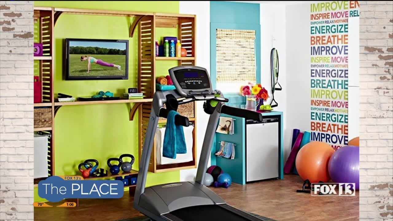 How to stop derailing your at home workout