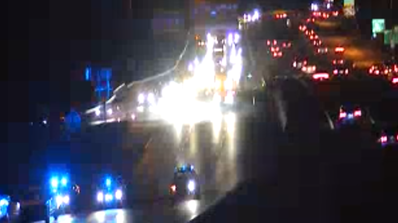 One person dead, one injured in shooting on I-64 E, Virginia State Policeinvestigating