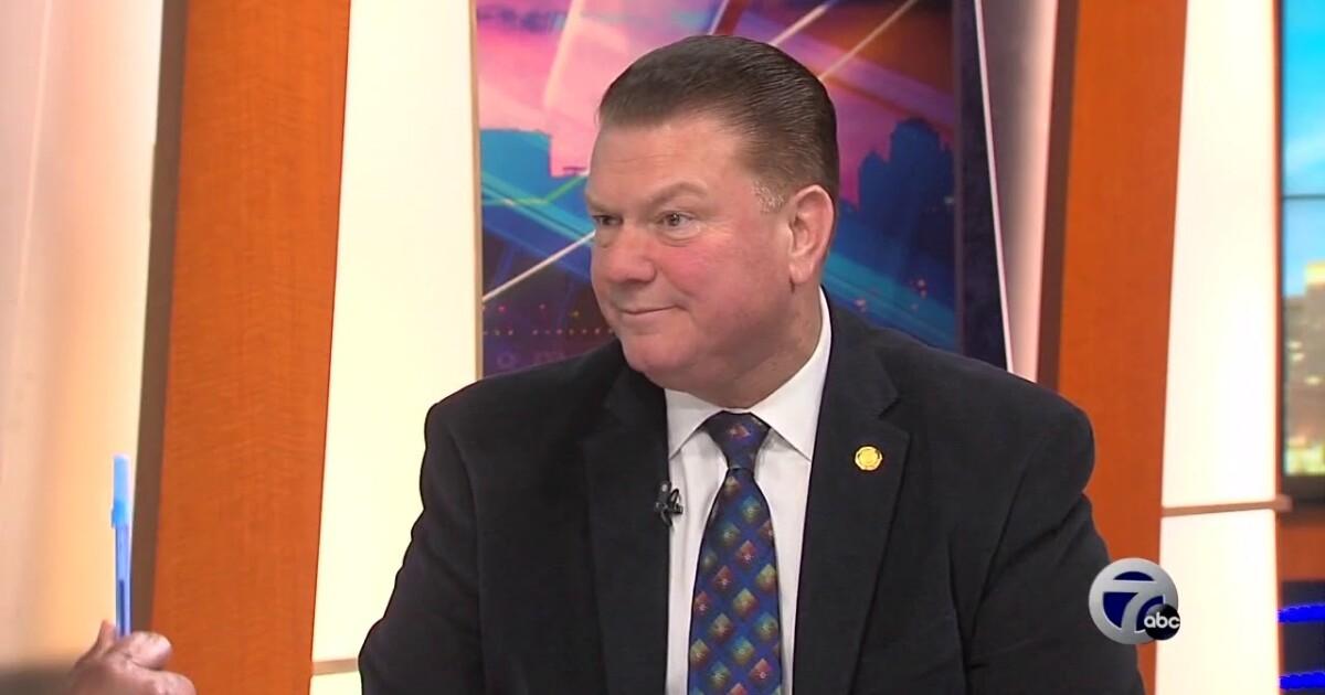 State Senator Lucido calls for investigation in Governor Whitmer's nursing home orders