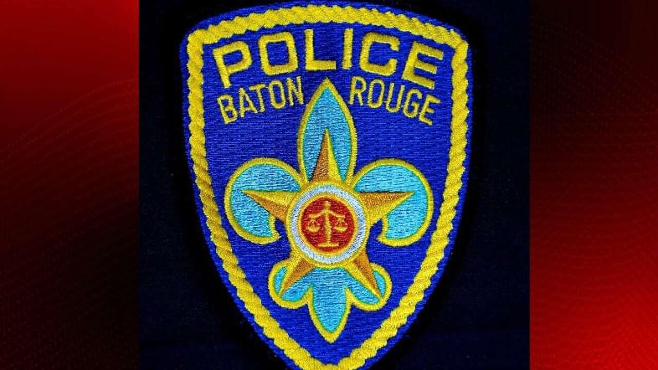 Louisiana officer won't face charges in 94 mph crash that killed infant