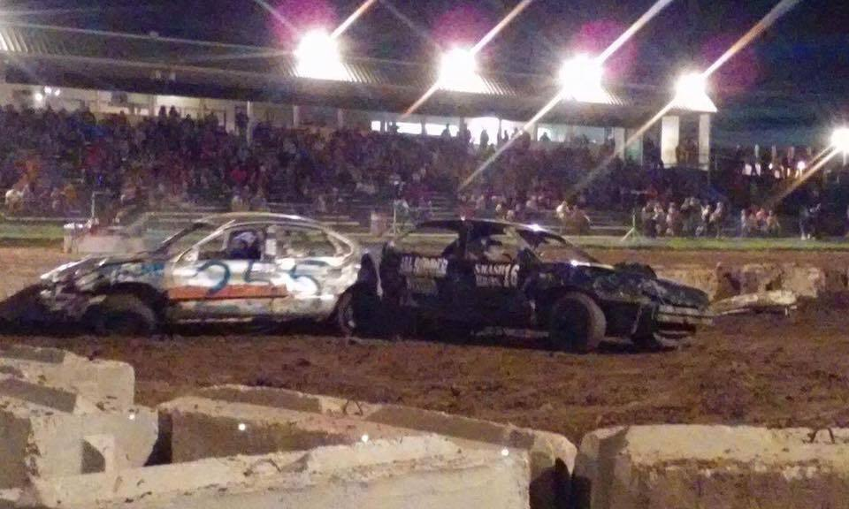 TNT Derby