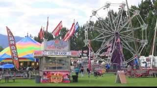 Sanders County Fair