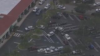 Palm Beach Publix shooting