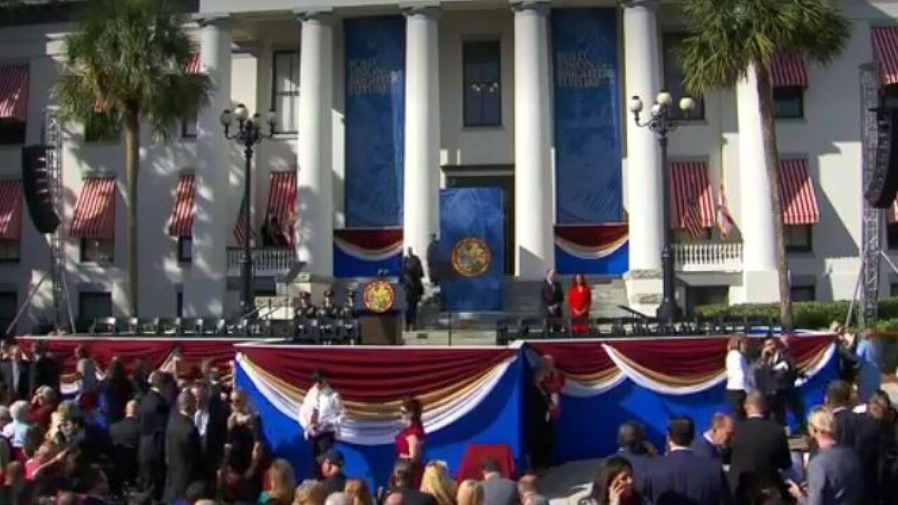 Inauguration stage.JPG
