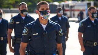 Palomar College Police Academies