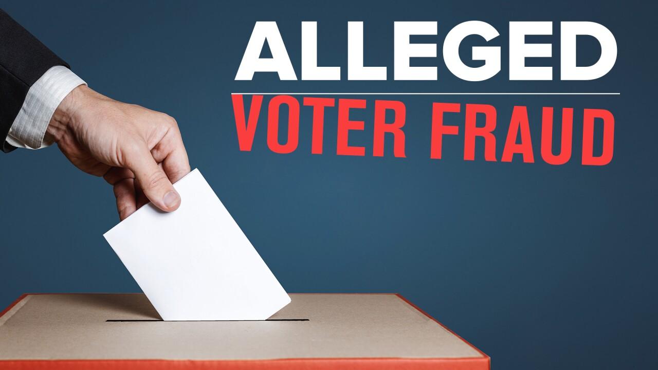 Voter Fraud Allegations