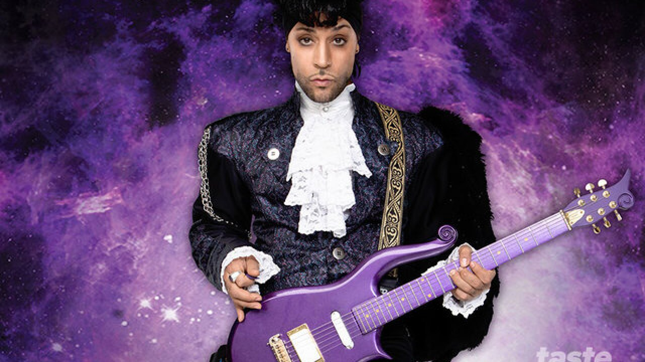 CONCERT ALERT: Prince Tribute Show, Purple Rain coming to Hard Rock Hollywood