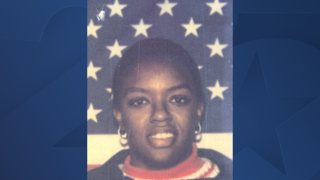 MISSING: Marie Theresa Cherry