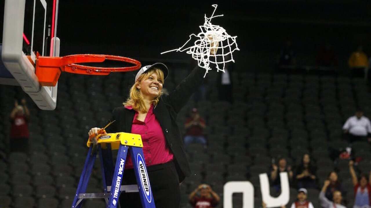 Oklahoma Coale Retires Basketball