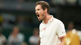 Defending Olympic champion Andy Murray withdraws from Tokyo singles competition