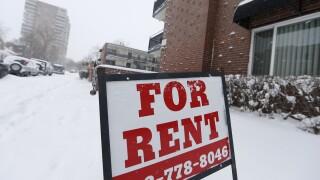 denver rental housing rent