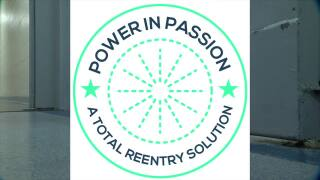 Power in Passion: A Total Re-Entry Solution