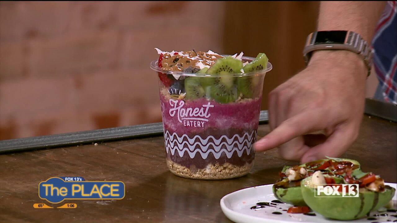 "Salt Lake Foodie's picks to ""Beat the Heat with NewEats"""