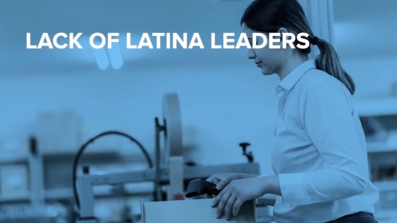 Groups pushing for more Latina leadership
