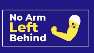 No Arm Left Behind