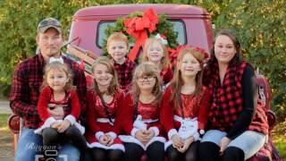 Local families struggle waiting for stimulus checks again.