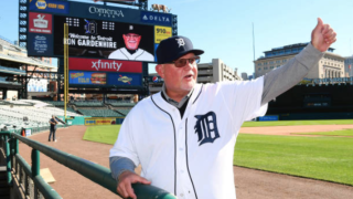 Detroit Tigers Manager Ron Gardenhire retires; Lloyd McClendon to take over as interim manager