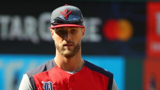 Shane Greene gets a chance to finish games that matter in Atlanta