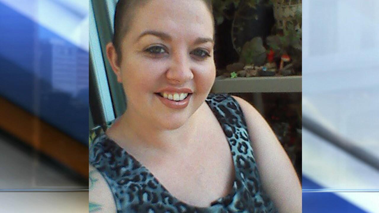 Breat cancer patient mistaken for Indy fugitive